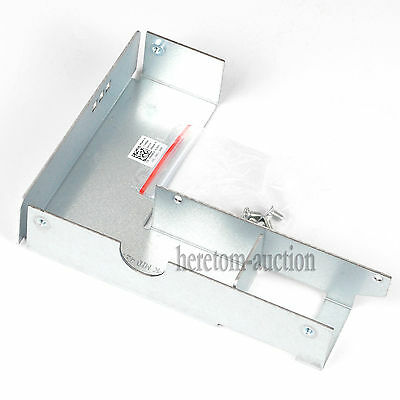 """2.5"""" To 3.5"""" Adapter Bracket for Dell PowerEdge T310 Caddy Hot-Swap AU Seller"""