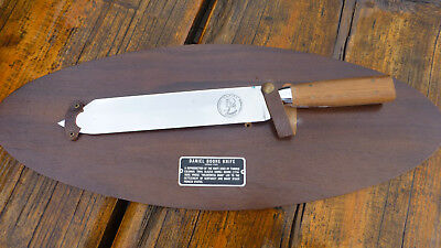 Daniel Boone Knife (Replica)