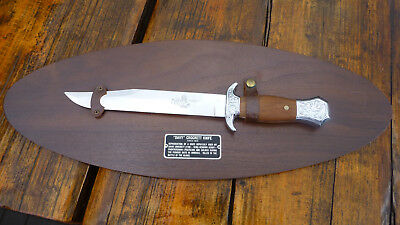 """Davy"" Crockett Knife (Replica)"