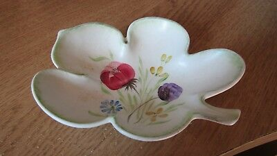 Radford England Handpainted Dish ~ no damage