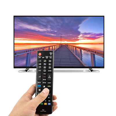 Universal Replacement Remote Control for LG TV'S SMART MY APPS