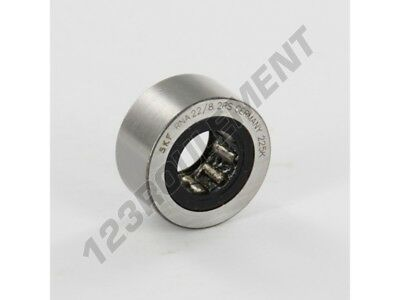 Roulement a aiguilles RNA22-8-2RS-SKF - 12x24x12 mm