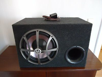 DLS Nobelium 12 Subwoofer High-End