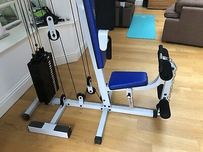 Home fitness Proteus multi gym