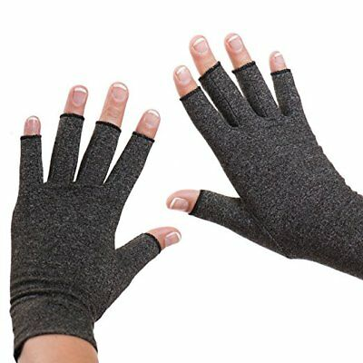 Dr. Frederick's Original Arthritis Compression Gloves for Pain Relief.