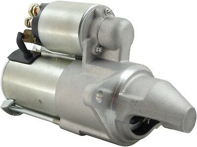 New Starter For 1.6L Chevy Aveo 2004 2005 2006 2007 2008 187-0842
