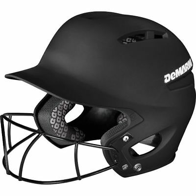 DeMarini Women's Paradox Pro Batting Helmet w/ Softball Mask