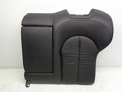 2006-2009 Mercedes W209 Clk350 Coupe Rear Left Driver Top Upper Seat Cushion Oem