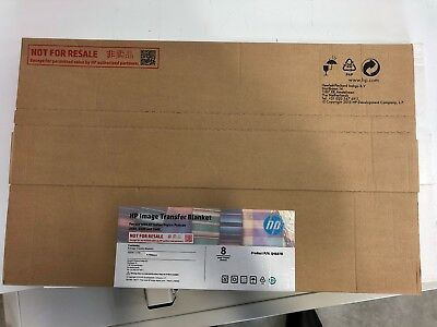 HP Indigo Image Transfer Blanket for 3550,5500 and 5600