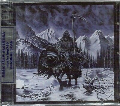 Dissection Storm Of The Light'S Bane Sealed 2 Cd Set New