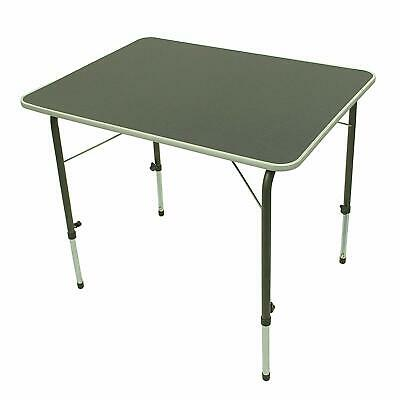 Unbekannt Table de Camping Pliable 6 kg, capacité de Charge 30 kg (80 x 60 x ...