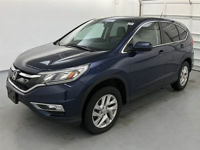 2015 Honda CR-V EX 2015 Honda CRV EX low miles 46k very good condition Clean Carfax No accident