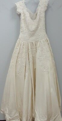 Wedding Gown Size 4 Diamond Collection, 1611107-1
