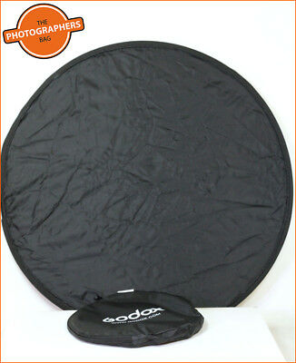 5 in 1 Circular Reflector approx 60cm inc Case  + Free UK Post