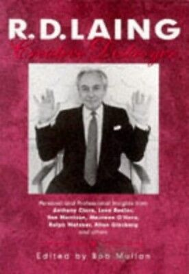 R D Laing: Creative Destroyer Paperback Book The Cheap Fast Free Post