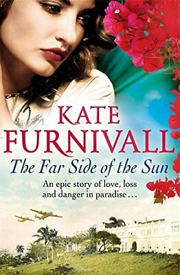 The Far Side of the Sun by Furnivall, Kate Book The Cheap Fast Free Post