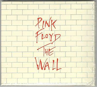 Pink Floyd The Wall 2016 Edition Sealed 2 Cd Set New