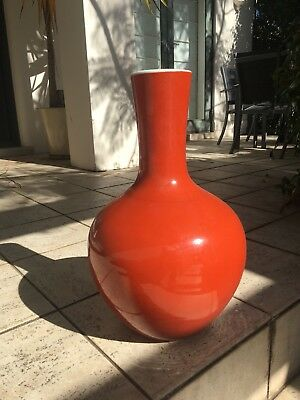 8 Pots/Urns/Vases & Wall Clock Pick Up Cremorne