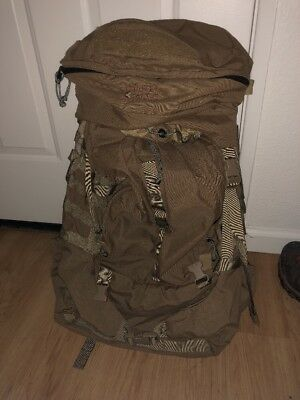 Mystery Ranch 6500 M Pack Coyote Brown