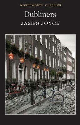 Dubliners by James Joyce 9781853260483 (Paperback, 1993)
