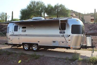 Airstream 25' 75th Anniversary Special Edition LS, BEAUTIFUL! Must See! AZ. NR!