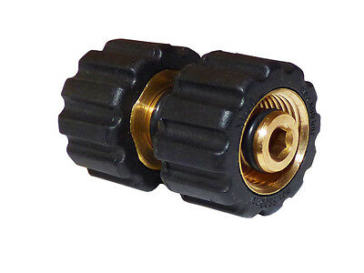 Adapter Handverschraubung M22 IG - M22 IG for Kärcher Kränzle Union Nut