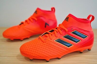 Uk Football Ace Size Ground 3 17 Adidas Fg Primemesh Kids Boots Firm w1xqPnT0d