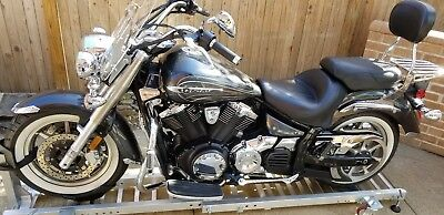 2012 Yamaha V Star  Motorcycle 2012 Yamaha V Star 1300