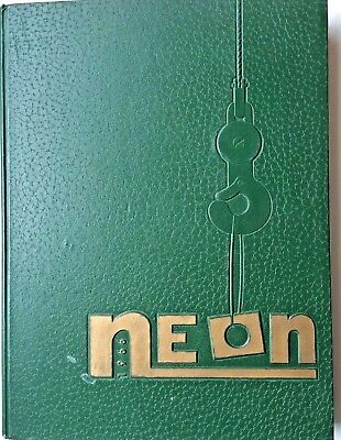 1966 Youngstown University Yearbook