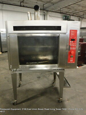 Hardt Inferno 3000 Gas Rotisserie Chicken Oven