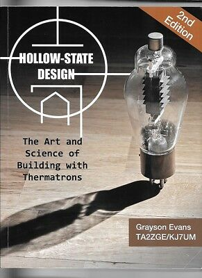 Hollow State Design  By Grayson Evans  2nd Edition