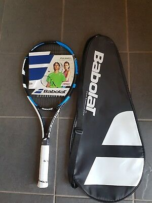 Babolat Pulsion 102 Tennis Racket Brand New with Carry Bag