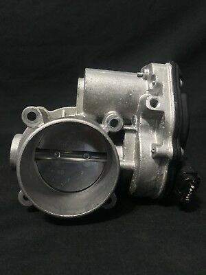 Ford Escape 2.5L Throttle Body Valve Assembly FOMOCO 2009-2016