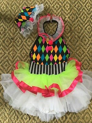 girls dance costumes used CME, Curtain Call