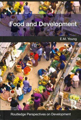 Food and Development by E. M. Young (Paperback, 2012)