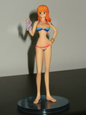 Super One Piece Styling Film Z Special Box 4 Nami Figure