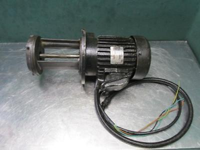 Yeong Chyuan Type YC Coolant Pump 3 PH 1/2 HP 220/380 Volt