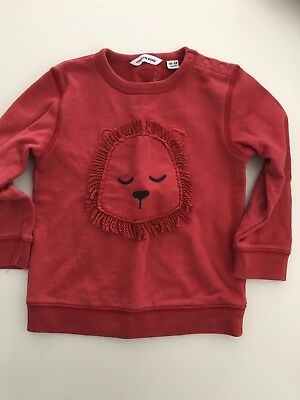 Country Road Boys Jumper Size 18-24 Months