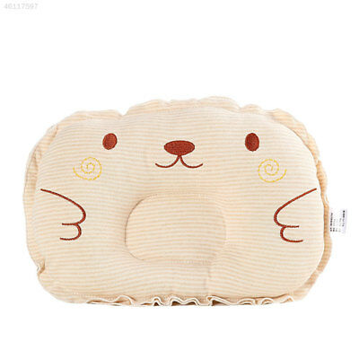 Baby Pillow Cushion Stripes For Infants Kids Soothing Baby Care Lovely