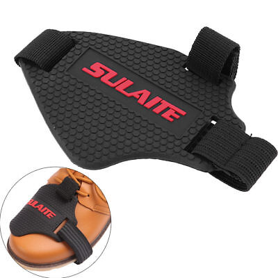 Practical Motorcycle Gear Shifter Shoe Boots Protector Shift Sock Boot Cover