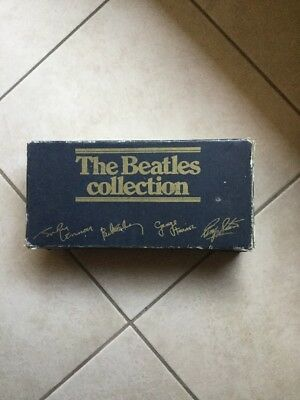 The Beatles Collection Box Set. Tapes