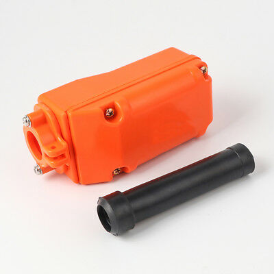 2.2KW 15A Waterproof Up-down Pushbutton Crane Hoist Switch Control Push Button