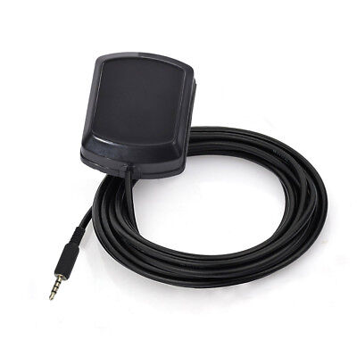 GPS Antenna with 3.5mm Male Plug for Car DVR Dashboard Cameras