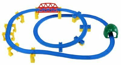 Enjoy Pla climb! Hill rail set
