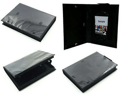 Replacement Game Case Cartridge Box For Sega Mega Drive Japan JP JPN Version