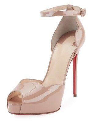 8f8fd76a5ae $875 CHRISTIAN LOUBOUTIN Ladies