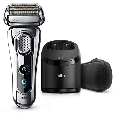 Brand NEW BOXED Braun Series 9 9295cc Wet & Dry Electric Men's Shavers