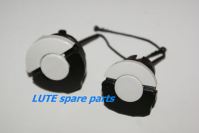 new Gas Tank Fuel Cap + Oil Cap for Stihl Chainsaw MS210 MS230 MS250 MS360 Parts