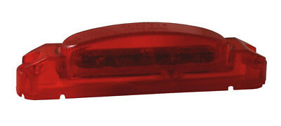 NEW GROTE Clearance Marker Lamp,FMVSS P2,Oval, 46922