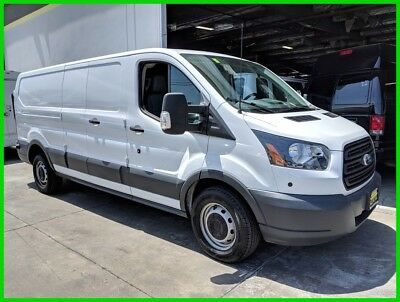2015 Ford Transit-350  2015 Ford Transit-350 Pet / Animal Pens Low Roof Extended Van